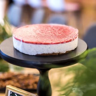 ALL IN natural food - fagyasztott torták